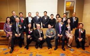 VIP group photo-CPA forum 2015 in Beijing