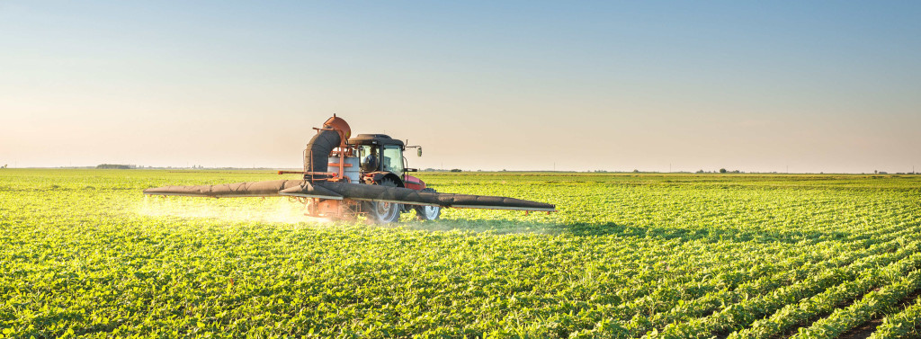 Food-Agribusiness