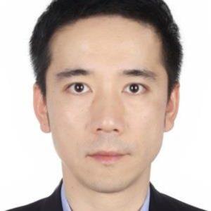 James Tian(ANZ BJ) - Bio[8198] Big